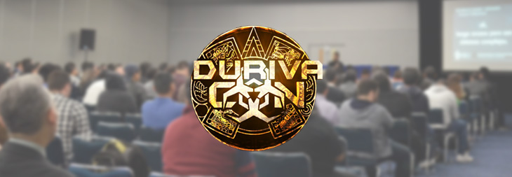 tpx en DurivaCon 2016