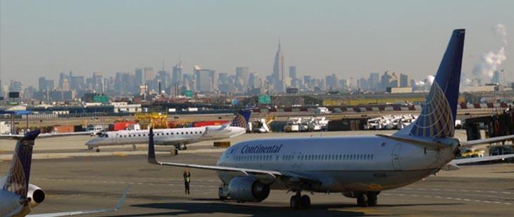 ¿Qué tan seguro es conectarse a la Wi-Fi del avión?
