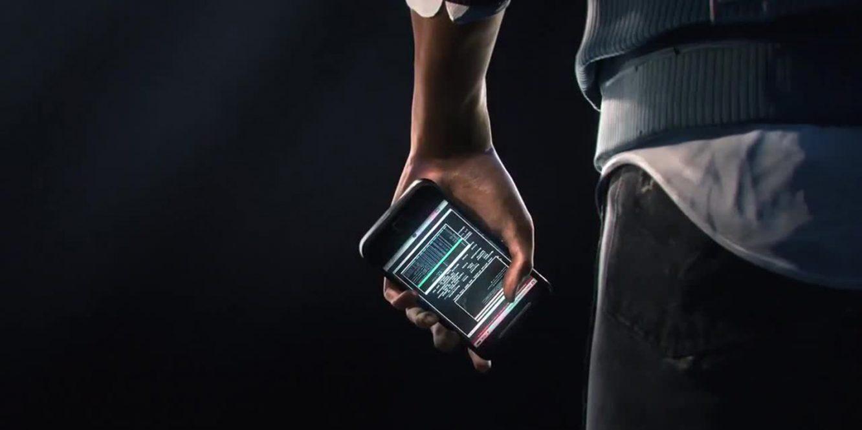 Android la navaja suiza de la seguridad informática