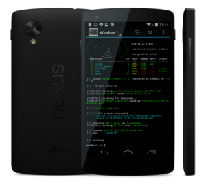 nexus android