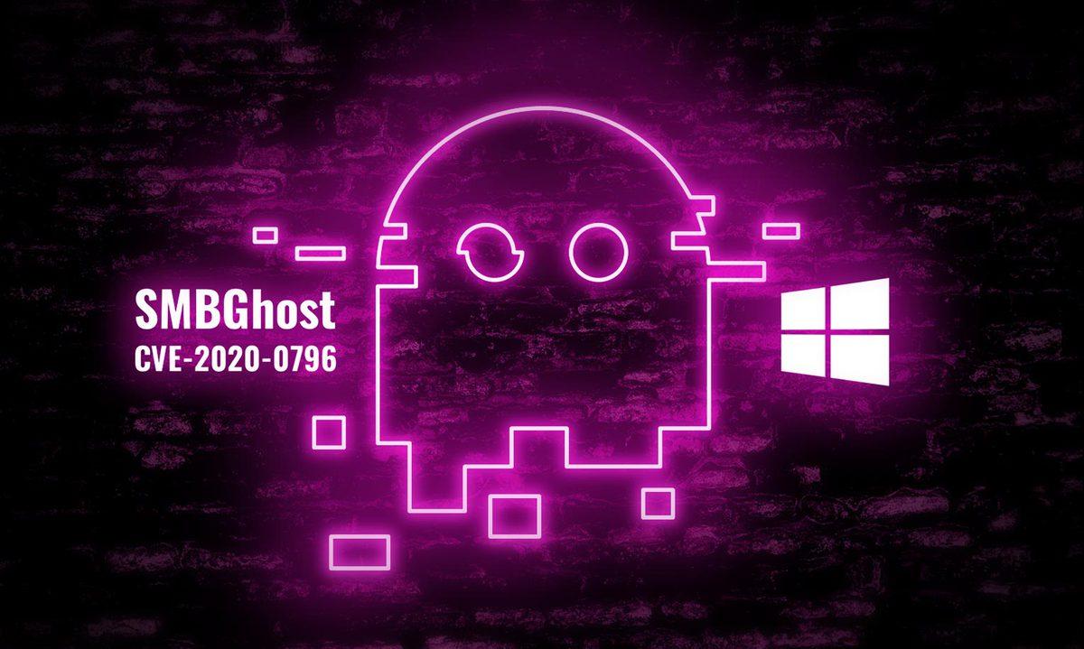 SMBGhost la vulnerabilidad que se apodera de tu Windows 10
