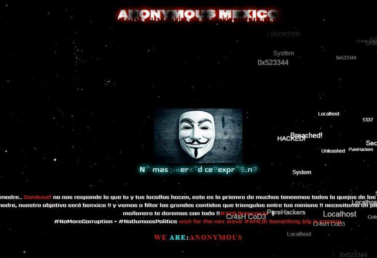 Fact-Finding -> Analizando el hackeo a Condusef